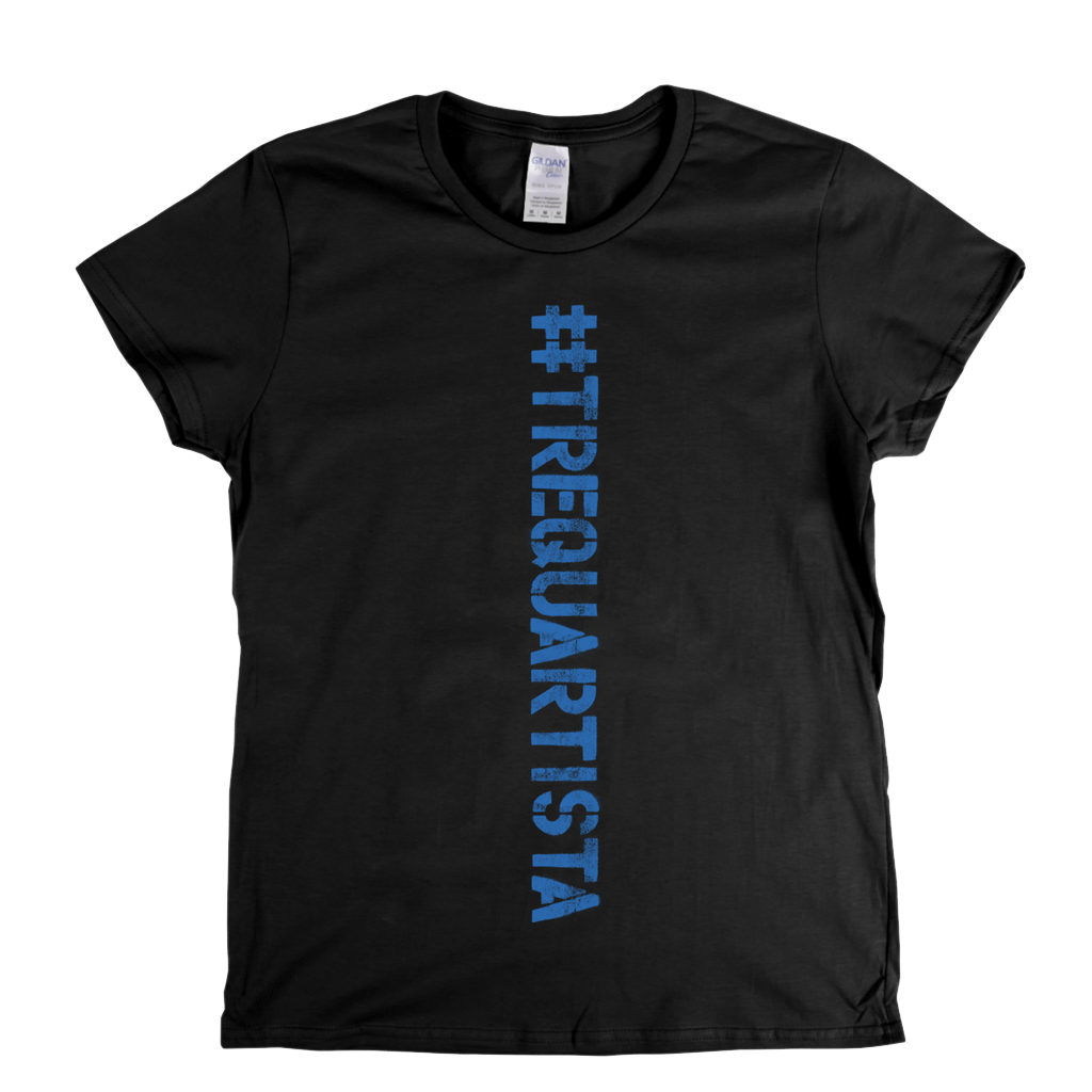 Trequartista Womens T-Shirt