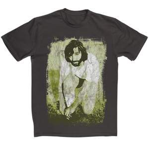 Football Heroes George Best T-Shirt