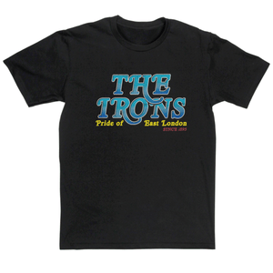 Club Nicknames The Irons T-Shirt
