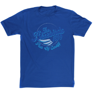 Club Nicknames Bluebirds T-Shirt