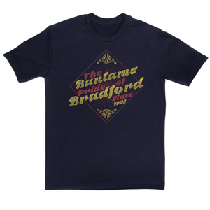 Club Nicknames Bantams T-Shirt