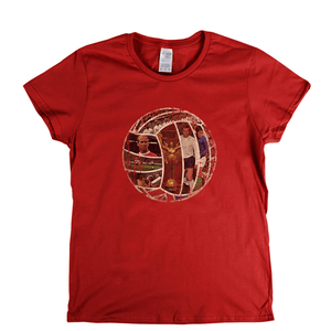 Ball 1966 Womens T-Shirt