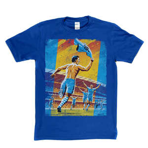Aguero Goal Regular T-Shirt