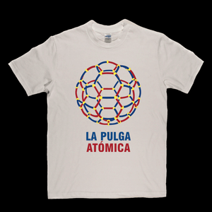 Atomic Flea Regular T-Shirt