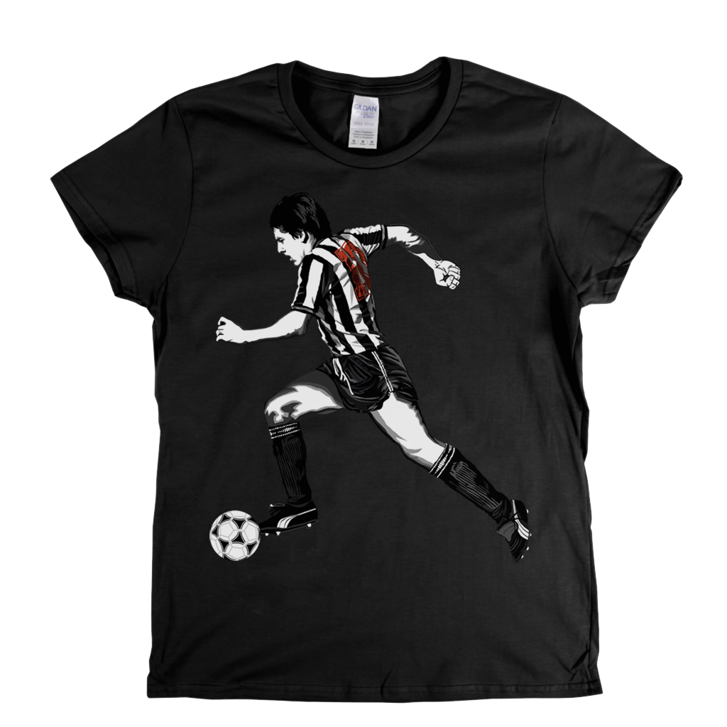 Beardsley Womens T-Shirt