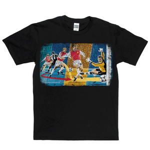 Bergkamp Goal Regular T-Shirt