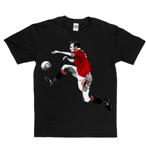 Cantona Regular T-Shirt