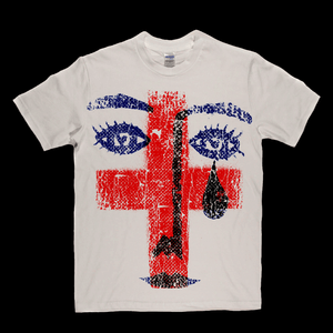 England Tears Regular T-Shirt