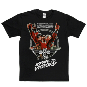 Escape To Victory Regular T-Shirt