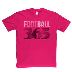 Football365 Regular T-Shirt