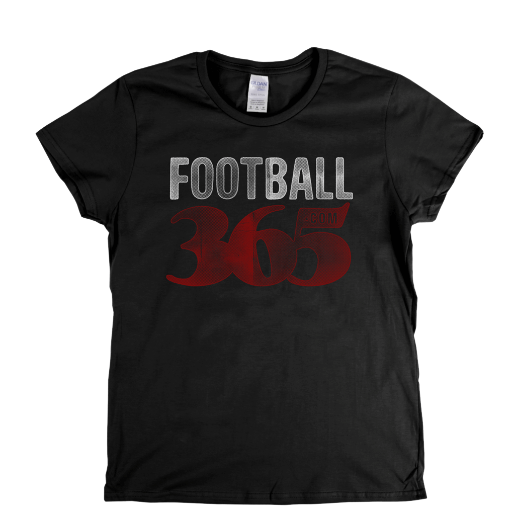 Football365 Womens T-Shirt