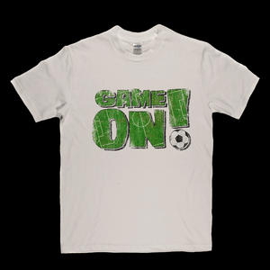 Game On Regular T-Shirt