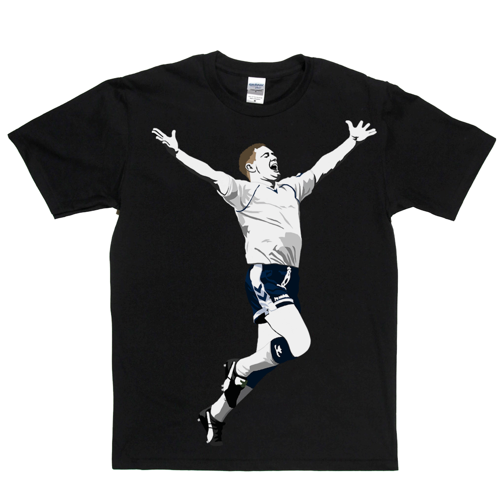 Gazza Regular T-Shirt