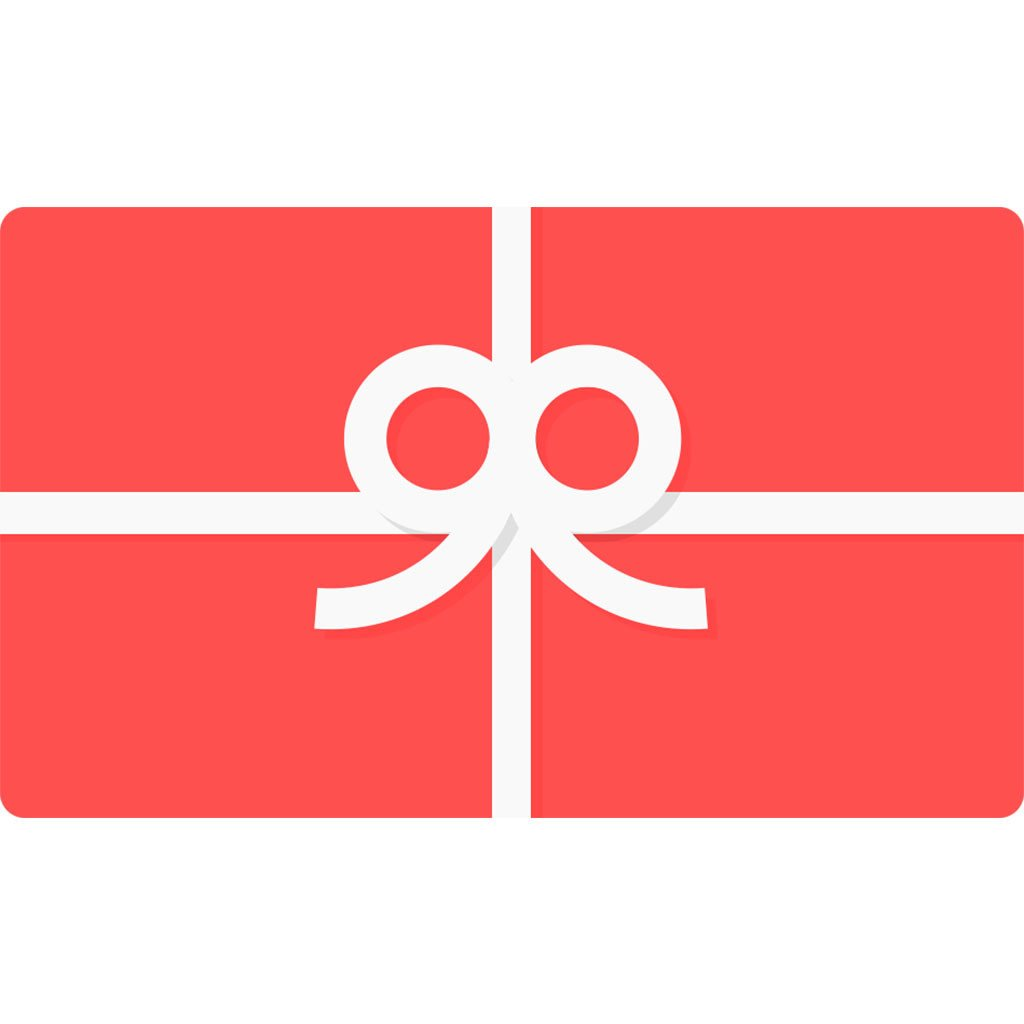T-shirt Gift Card - UK PLUS
