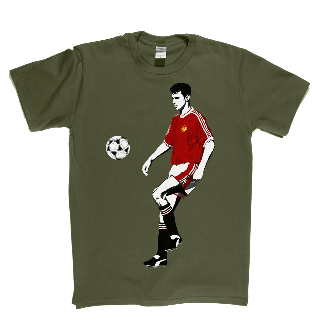 Giggs Regular T-Shirt