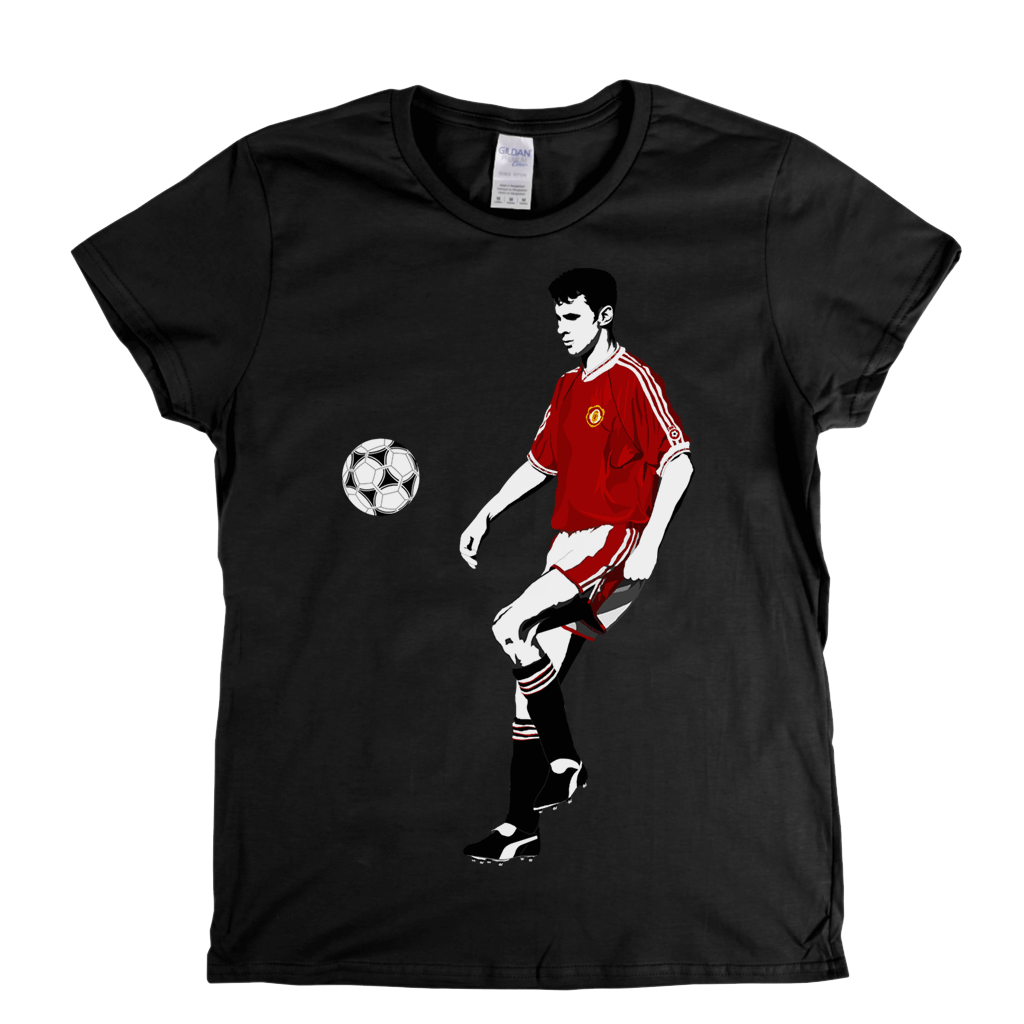 Giggs Womens T-Shirt