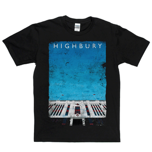 Highbury Poster Regular T-Shirt