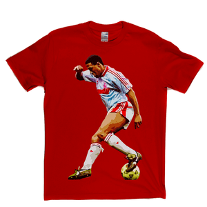 John Barnes Regular T-Shirt