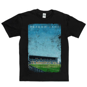 Meadow Lane Poster Regular T-Shirt