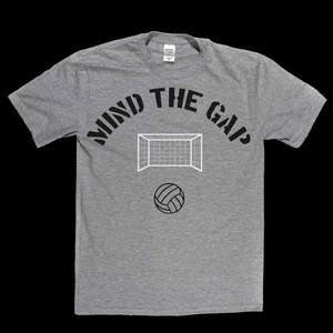 Mind The Gap Regular T-Shirt