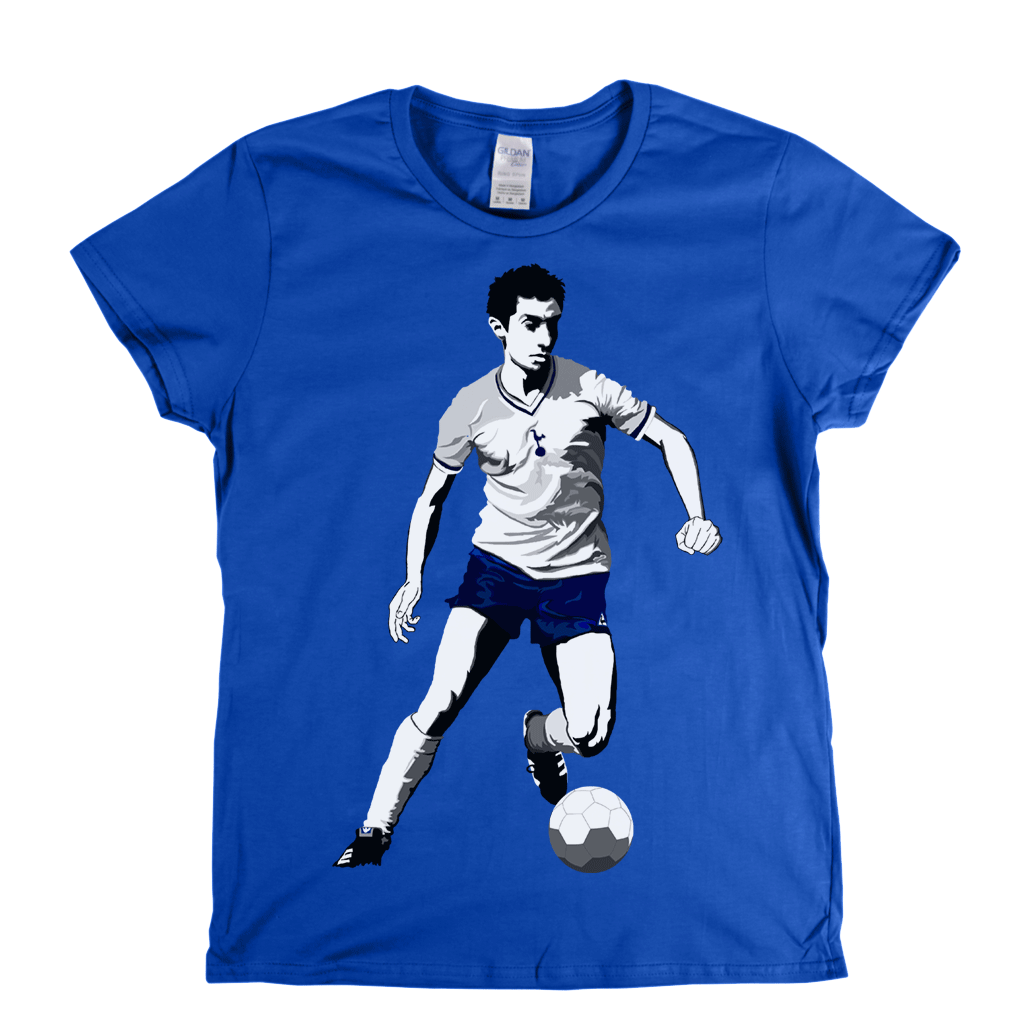 Ossie Womens T-Shirt