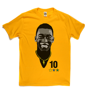 Pele Regular T-Shirt
