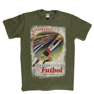 Primer Campeonato Regular T-Shirt