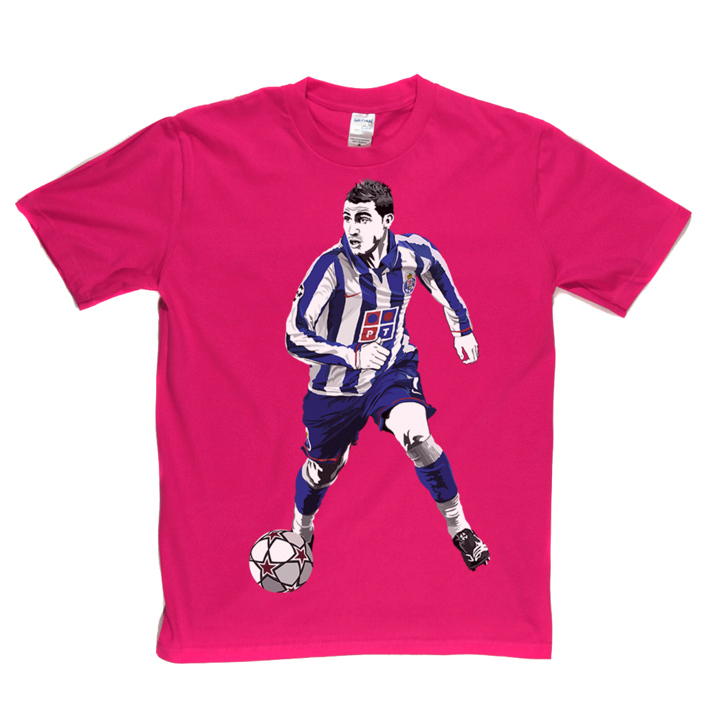 Quaresma Regular T-Shirt