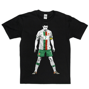 Ronaldo Regular T-Shirt