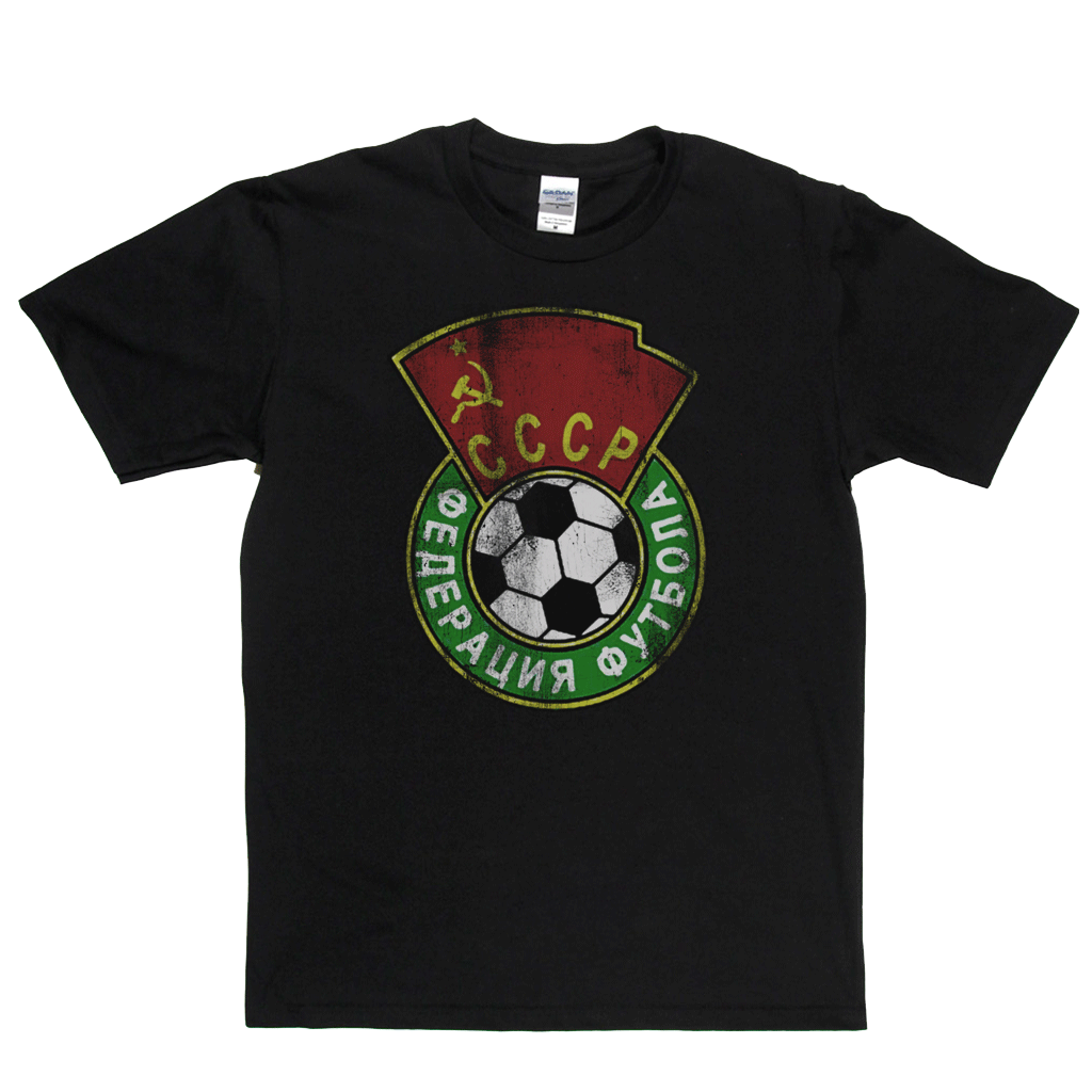 CCCP FA Regular T-Shirt