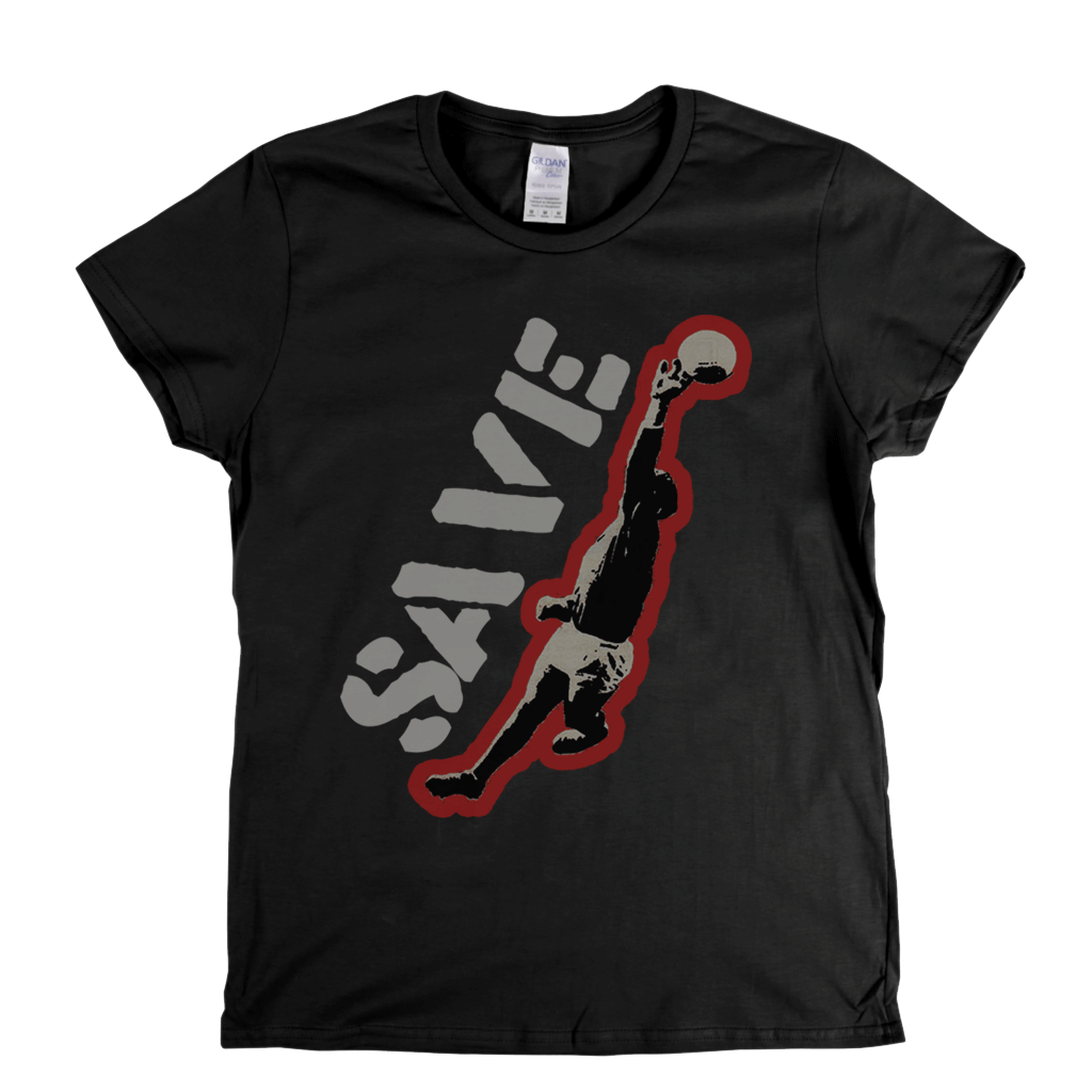 Save Womens T-Shirt