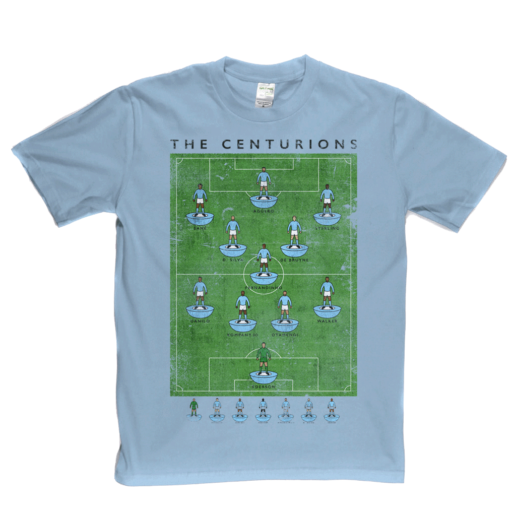 The Centurions Regular T-Shirt