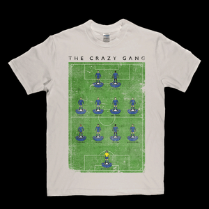 The Crazy Gang Regular T-Shirt