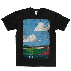 The Dell Poster Regular T-Shirt