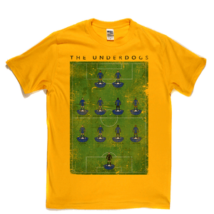 The Underdogs Regular T-Shirt