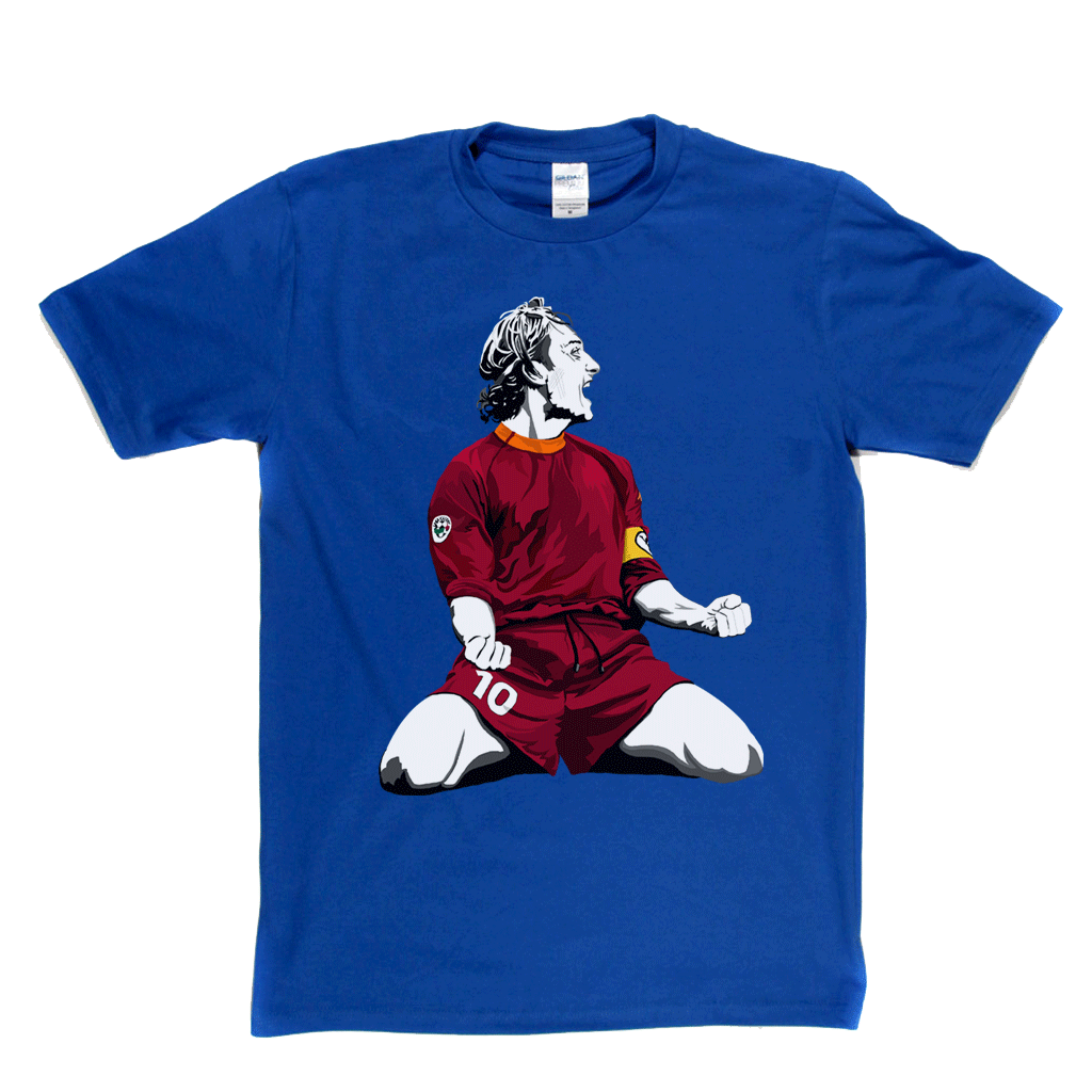 Totti Regular T-Shirt