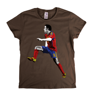 Xavi Womens T-Shirt