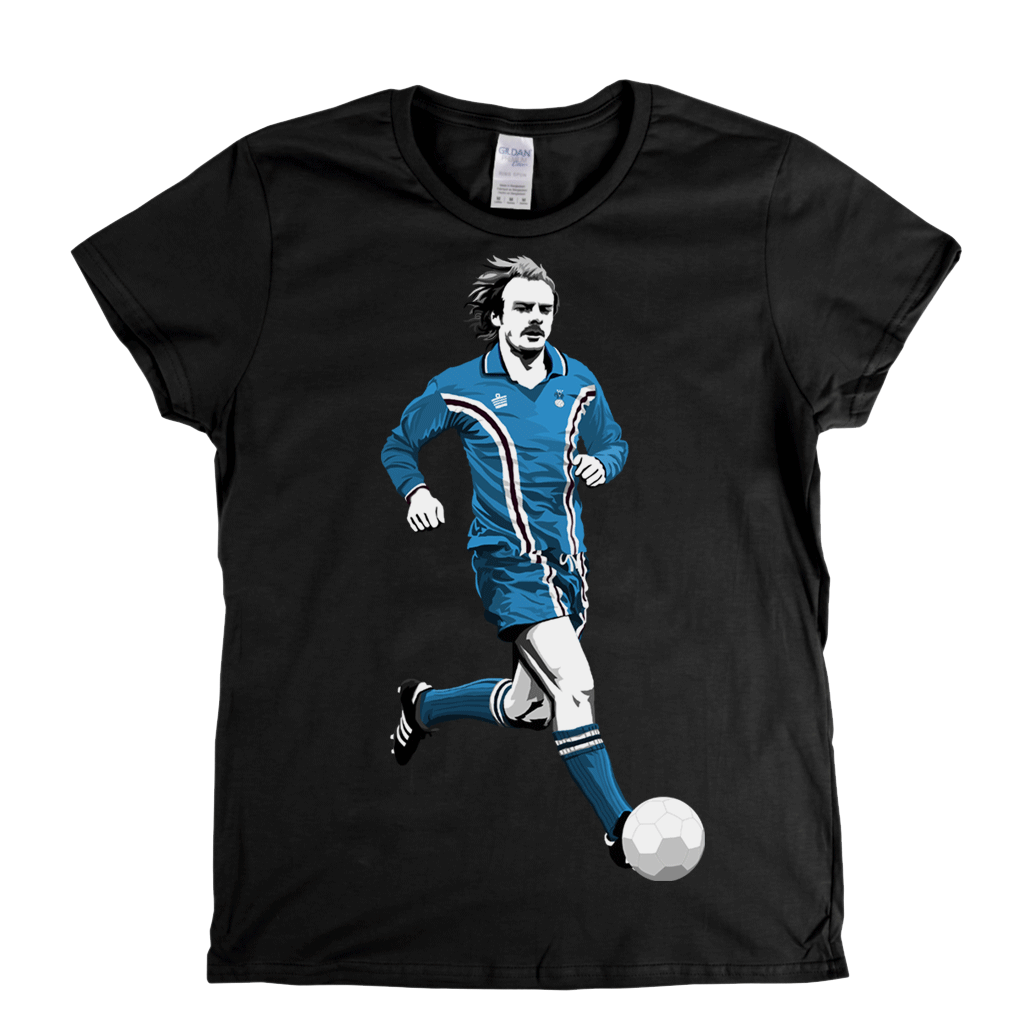 Yorath Womens T-Shirt