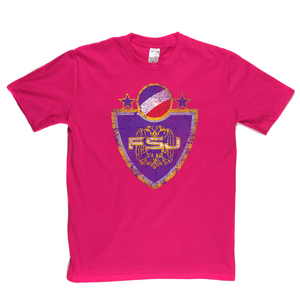 Yugoslavia FA Regular T-Shirt