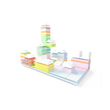 ArckitPlay LITTLE Architect 130 piece Architectural Modelling Kit