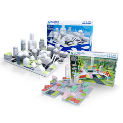 Bundle kit with an Arckit Masterplan and a Cityscape
