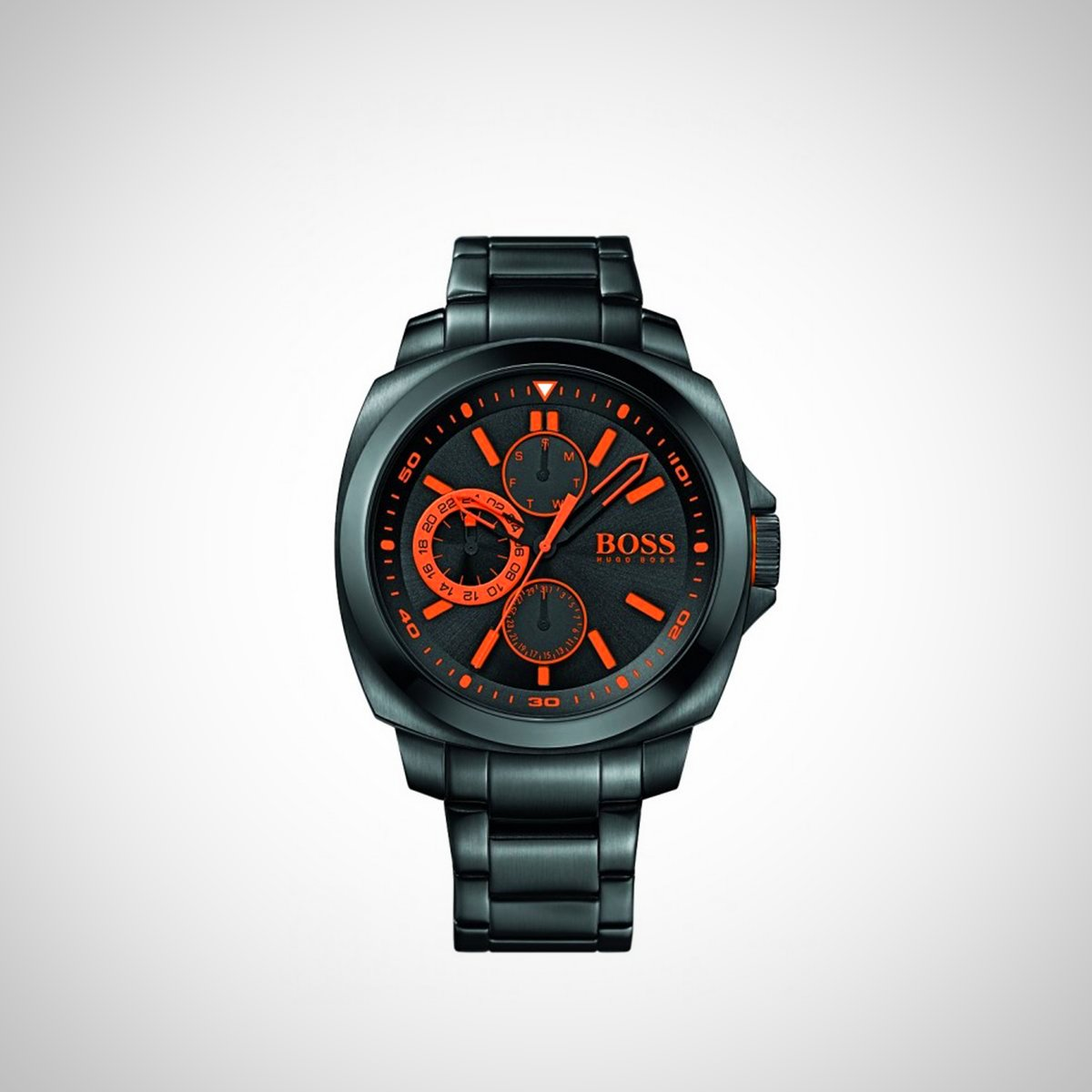 Hugo Boss Orange 1513104 Herrenuhr