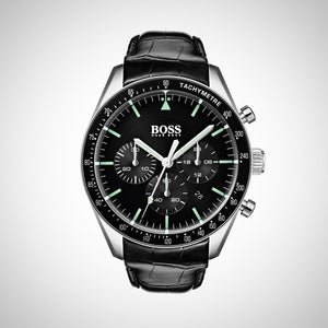 Hugo Boss 1513625 Trophy Chrongraph Herrenuhr