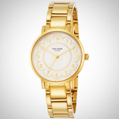 Kate Spade New York 1YRU0789 Damen Jakobsmuschel Gramercy Watch