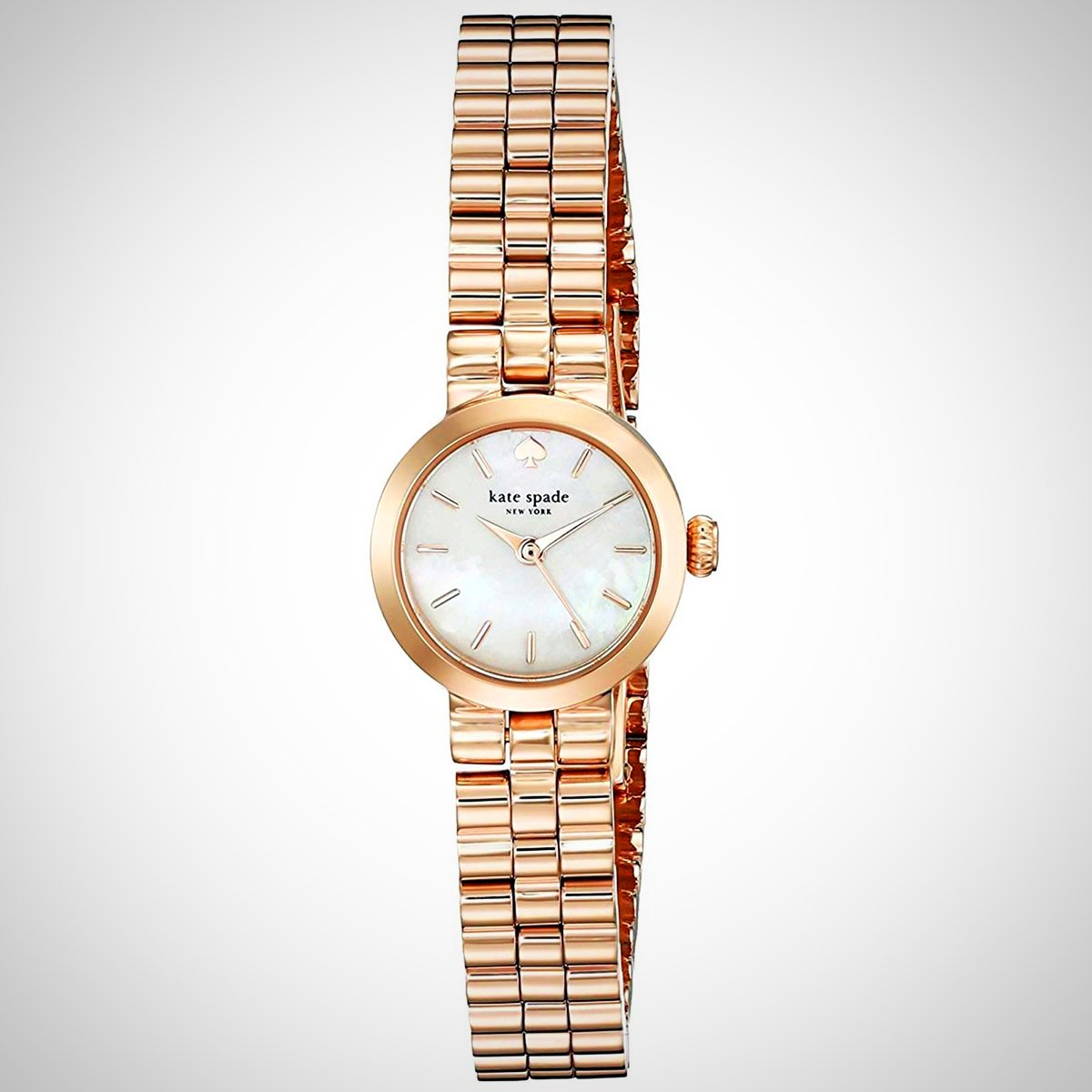 Kate Spade New York 1YRU0799 Damen winzige Gramercy Watch