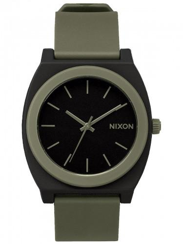 Nixon A 119-1042 Time Teller P Unisex Watch