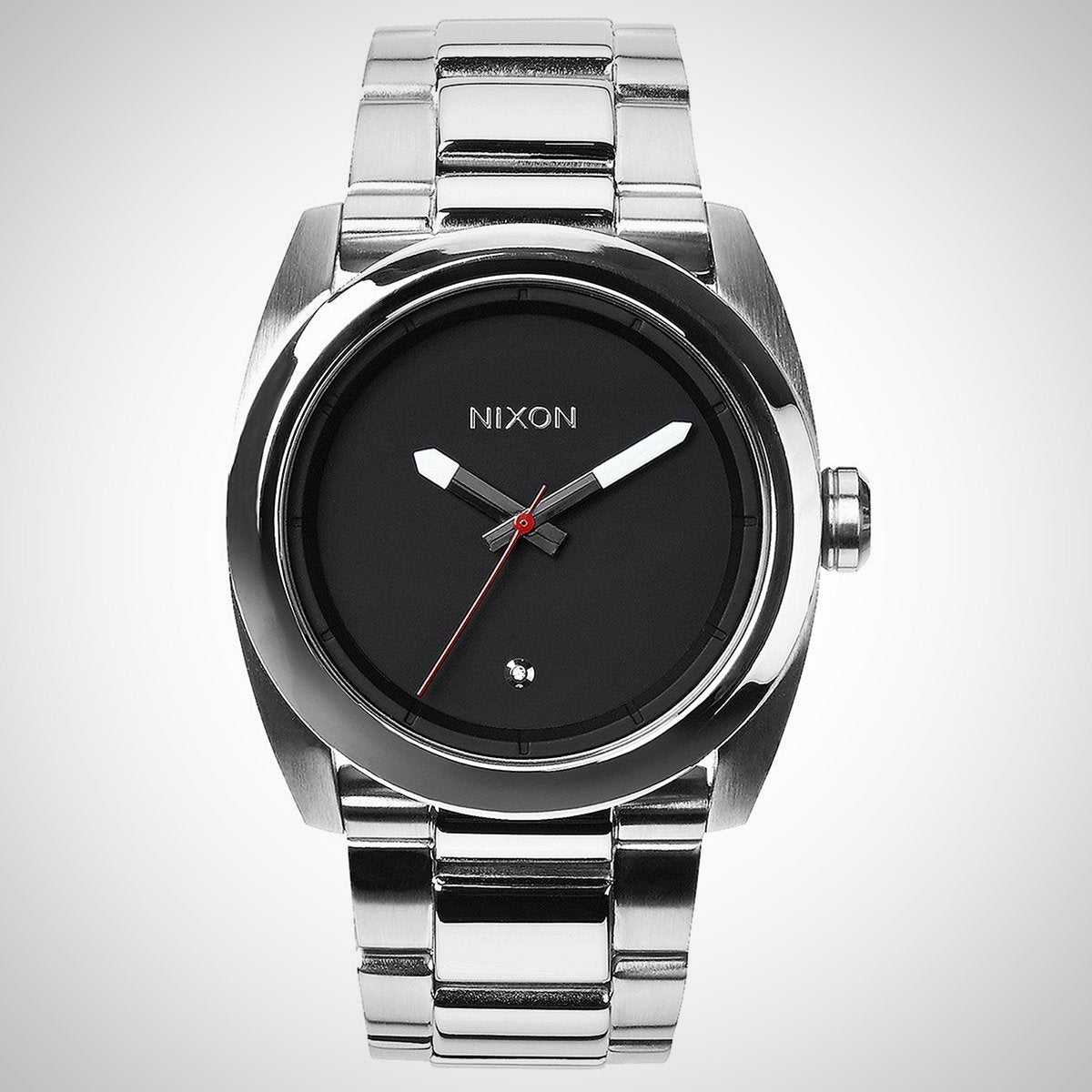 Nixon A 507-000 der Kingpin Diamond Watch