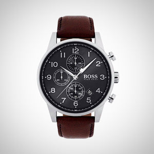 Hugo Boss 1513494 Navigator Chronograph Herrenuhr