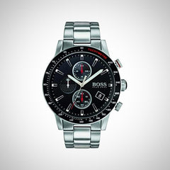 Hugo Boss 1513509 Rafale Chronograph Herrenuhr