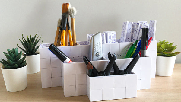 Improving Your Desk Organisation and Productivity with Help from Arckit